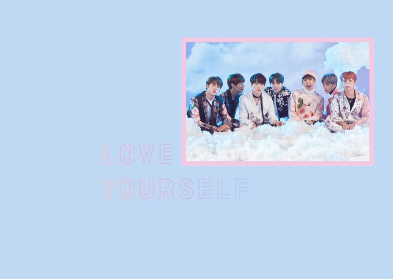 Laptop Bts Aesthetic Wallpapers Top Free Laptop Bts Aesthetic Backgrounds Wallpaperaccess