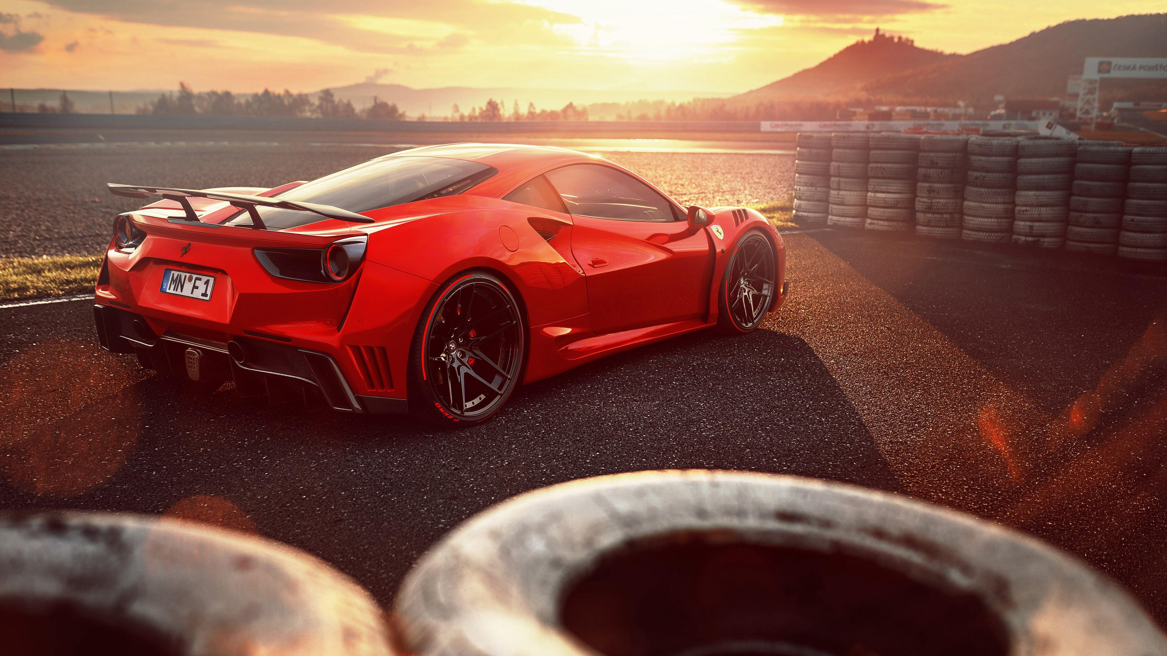 Ferrari 488 Wallpapers Top Free Ferrari 488 Backgrounds