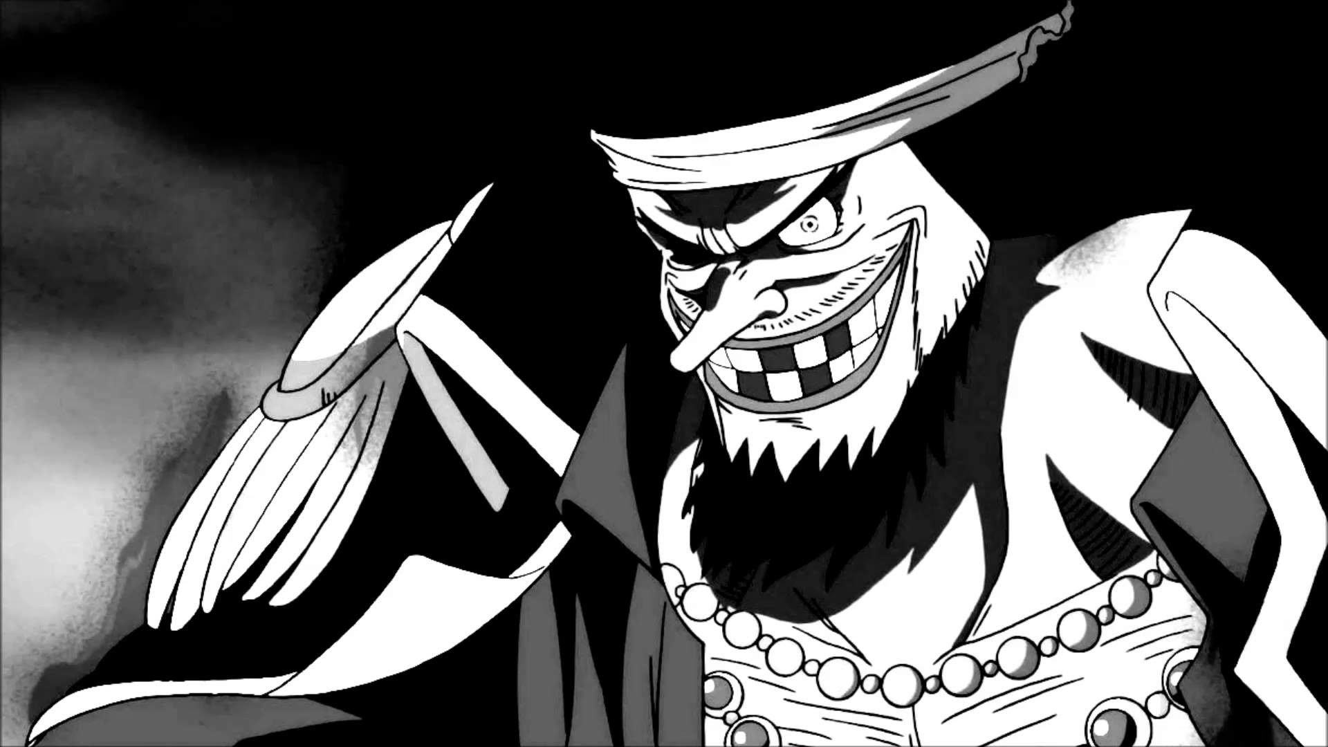 One Piece Blackbeard Wallpapers Top Free One Piece Blackbeard Backgrounds Wallpaperaccess