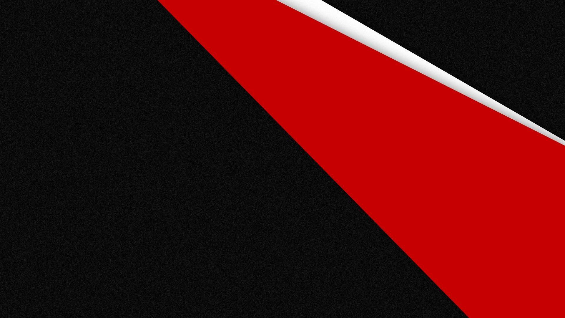 Black and Red Geometric Wallpapers - Top Free Black and ...