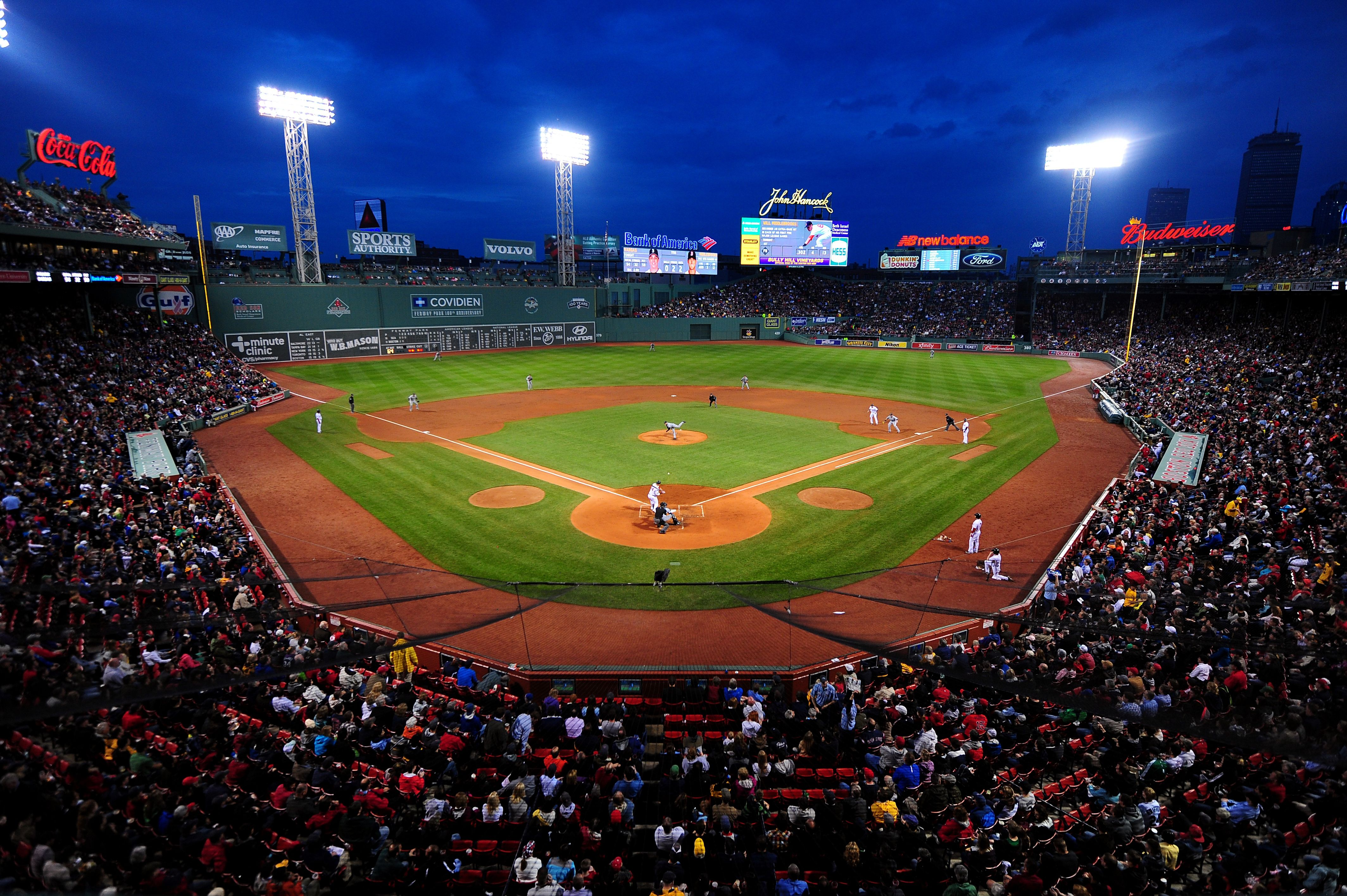 Red Sox Wallpapers Top Free Red Sox Backgrounds Wallpaperaccess