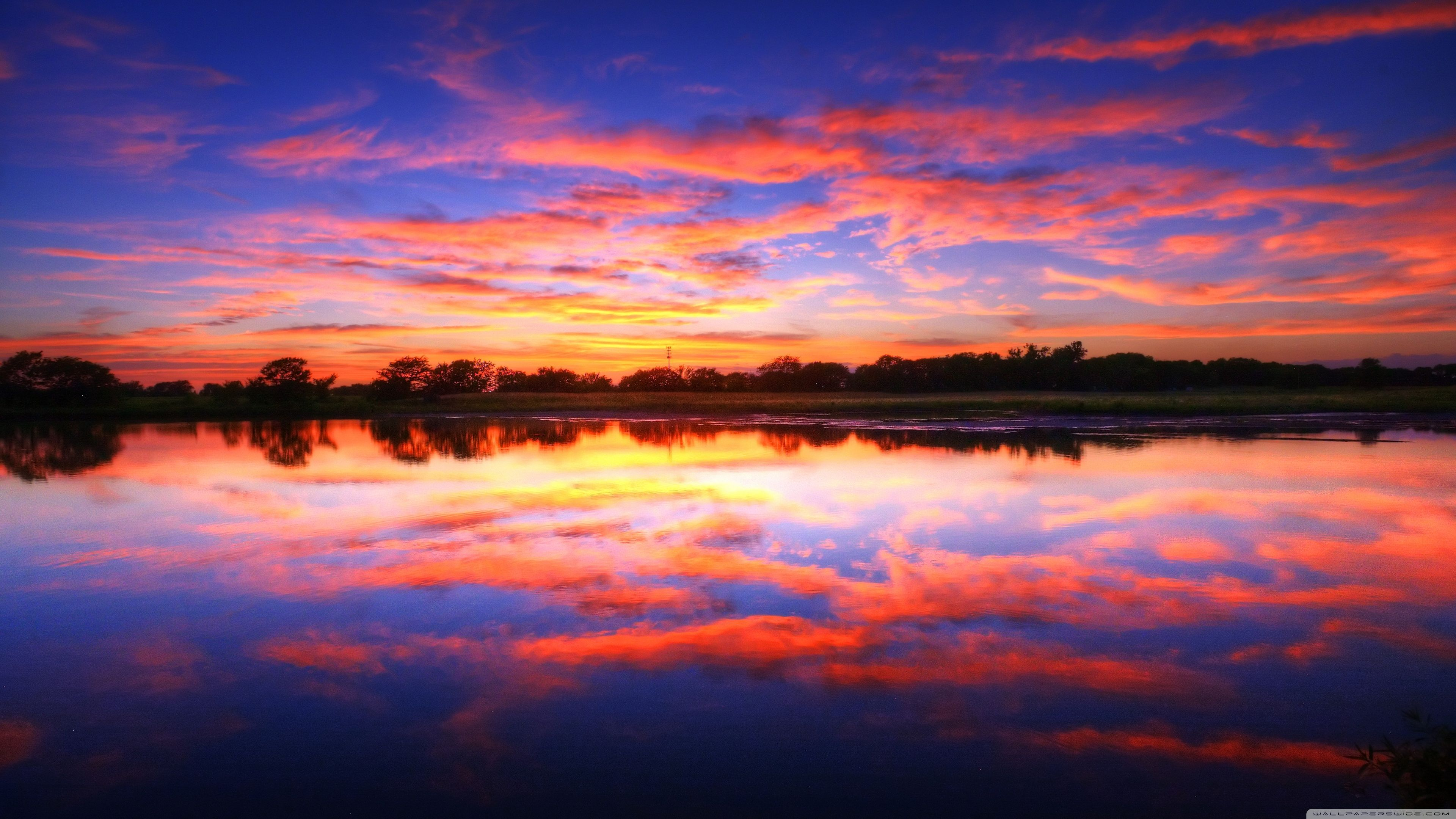 4k Ultra Hd Sunset Wallpapers Top Free 4k Ultra Hd Sunset Backgrounds Wallpaperaccess