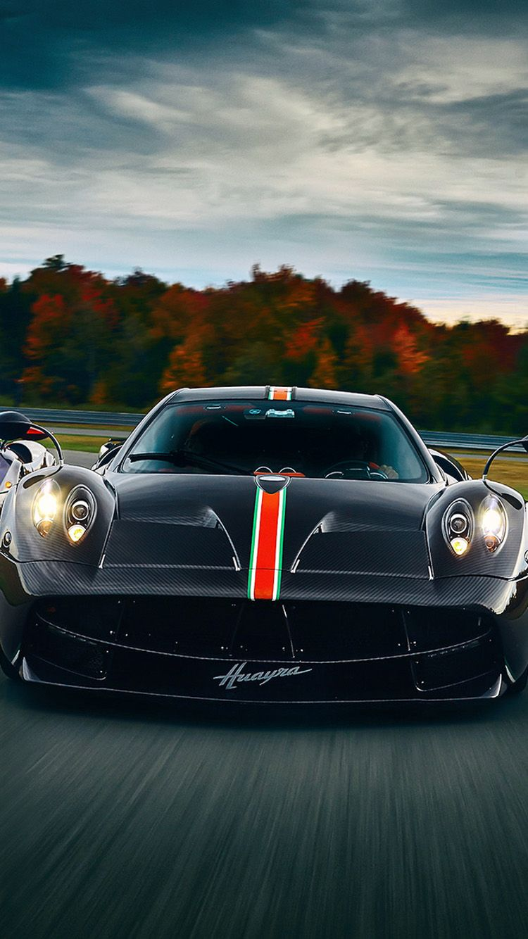 Pagani Iphone Wallpapers Top Free Pagani Iphone Backgrounds Wallpaperaccess