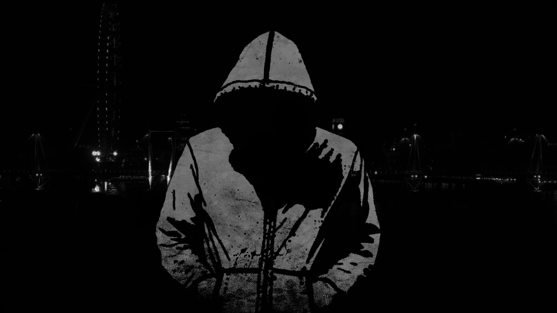 Dark Hacker Wallpapers - Top Free Dark Hacker Backgrounds - WallpaperAccess