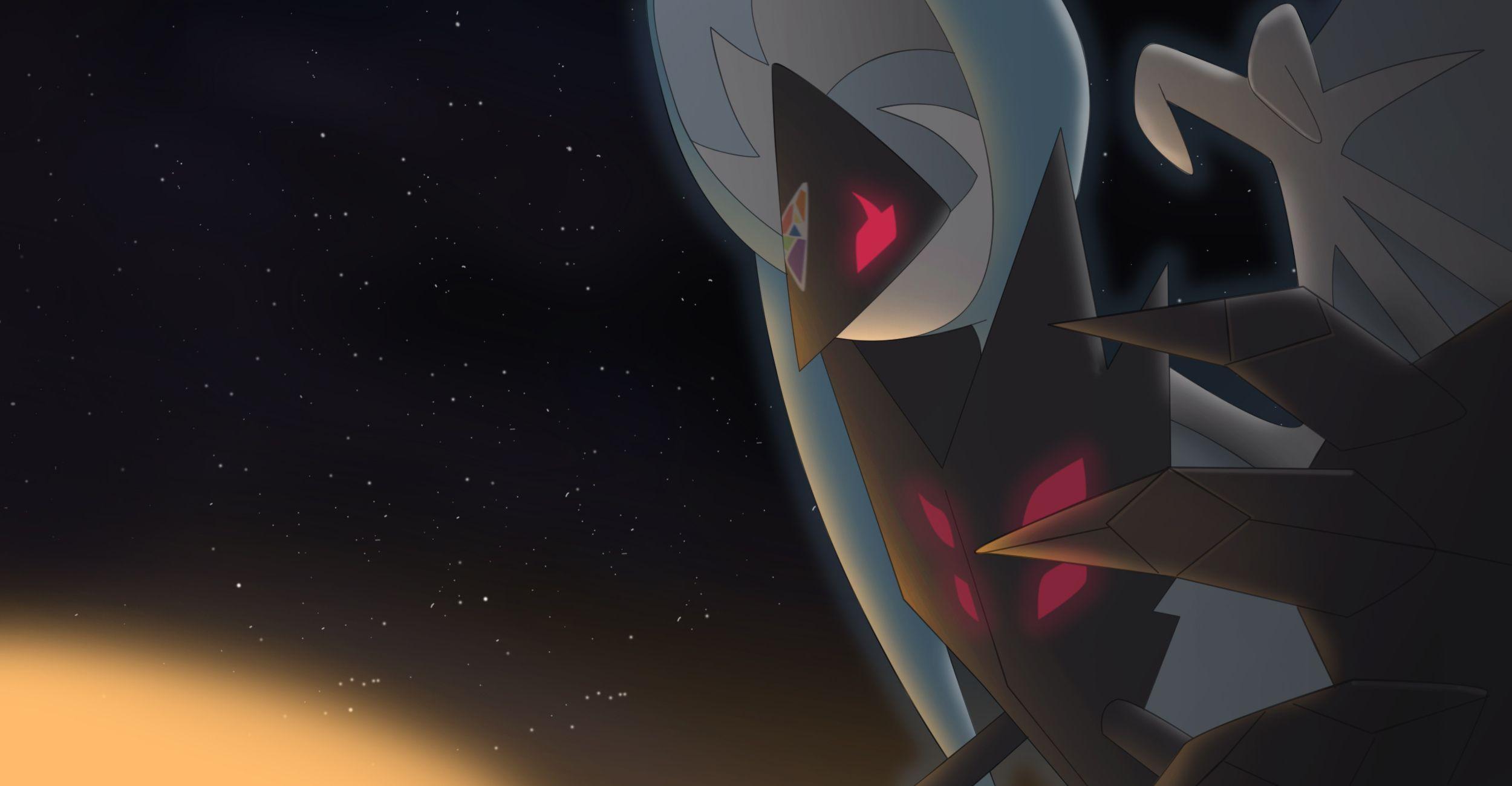 Pokemon Ultra Sun And Ultra Moon Wallpapers Top Free Pokemon