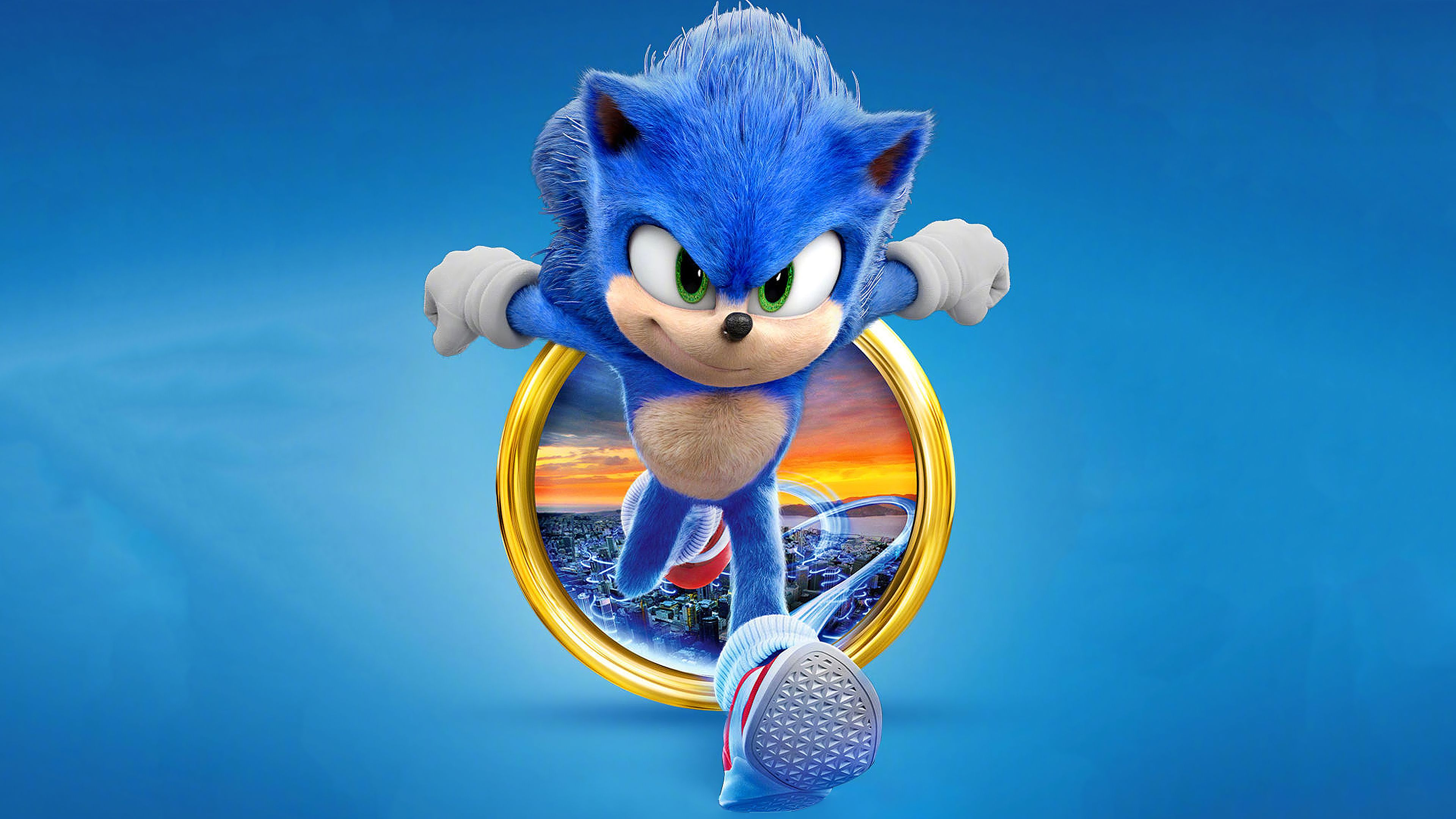 Sonic Movie 2020 Wallpapers Top Free Sonic Movie 2020