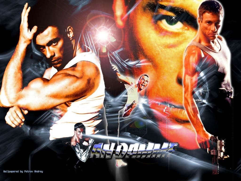 Jean Claude Van Damme Wallpapers Top Free Jean Claude Van Damme