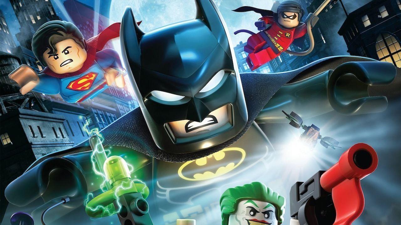 Lego Batman Wallpapers Top Free Lego Batman Backgrounds