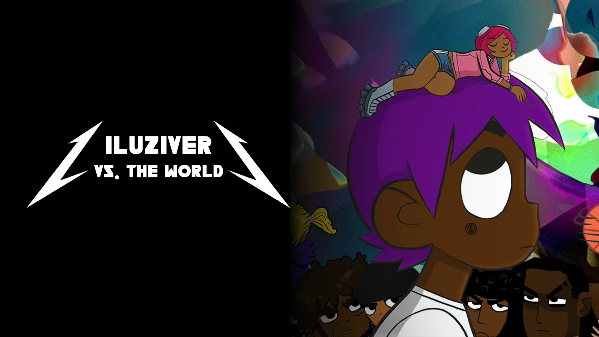 Lil Uzi Vert Vs The World 2 Wallpapers Top Free Lil Uzi Vert Vs The World 2 Backgrounds Wallpaperaccess Lil uzi vert & 21 savage. lil uzi vert vs the world 2 wallpapers
