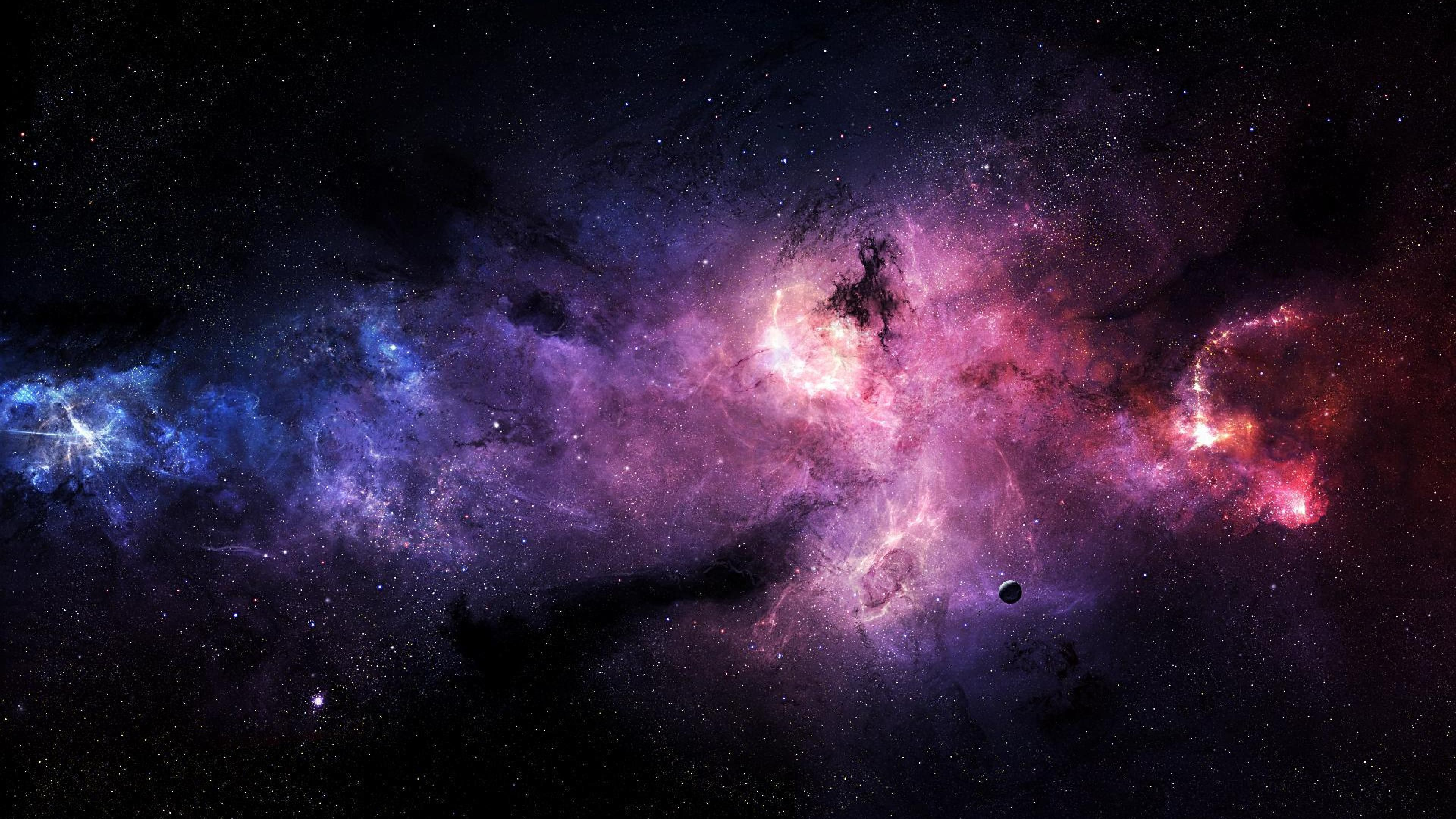 Space Pc Wallpapers Top Free Space Pc Backgrounds
