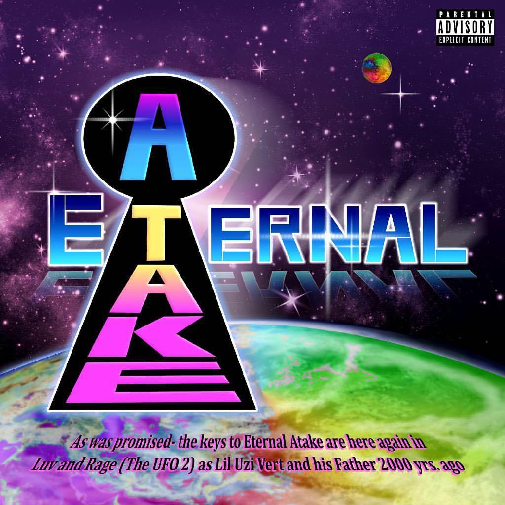 Eternal Atake Deluxe Wallpapers Top Free Eternal Atake Deluxe