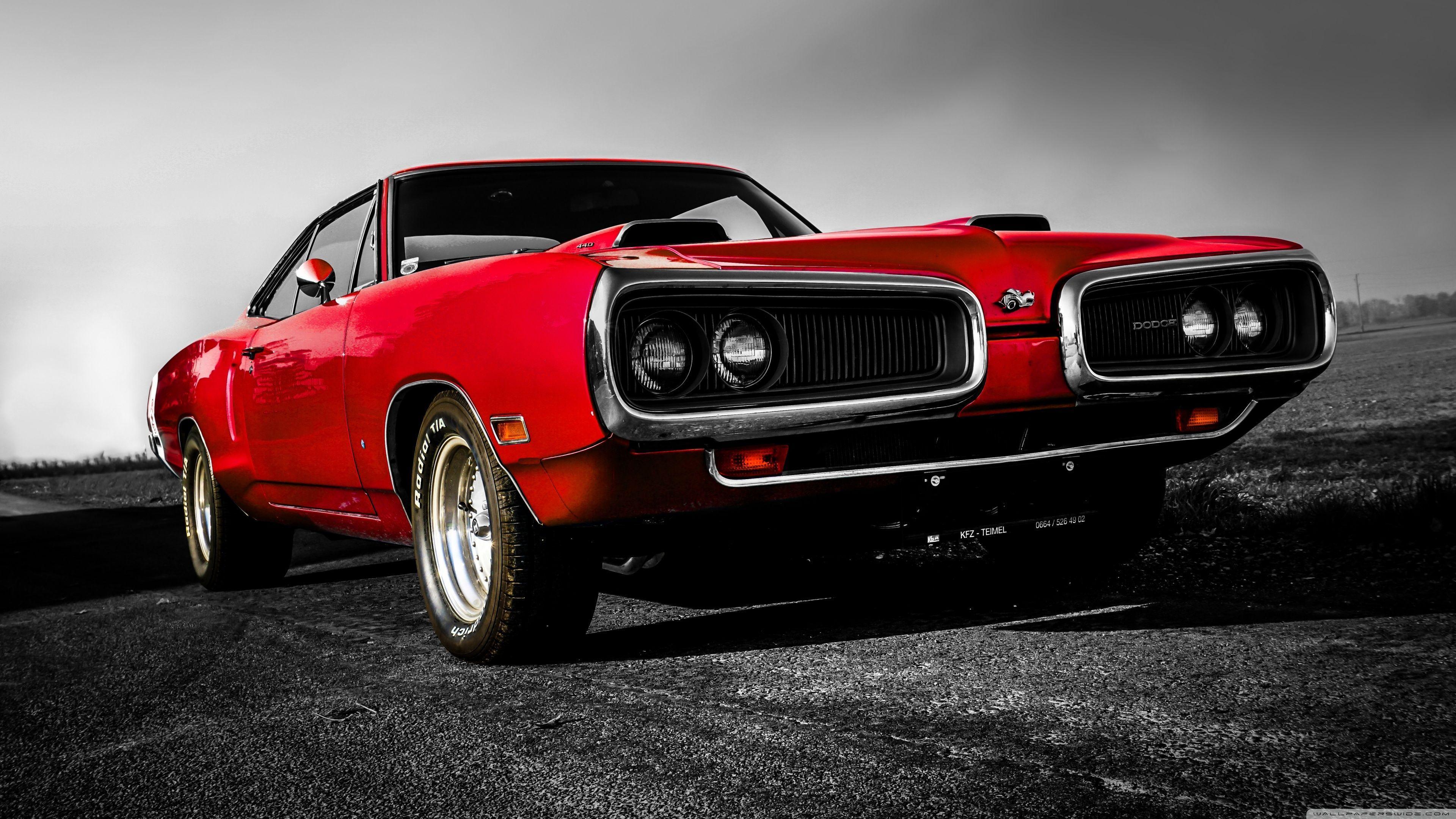 4K Classic Car Wallpapers - Top Free 4K Classic Car ...