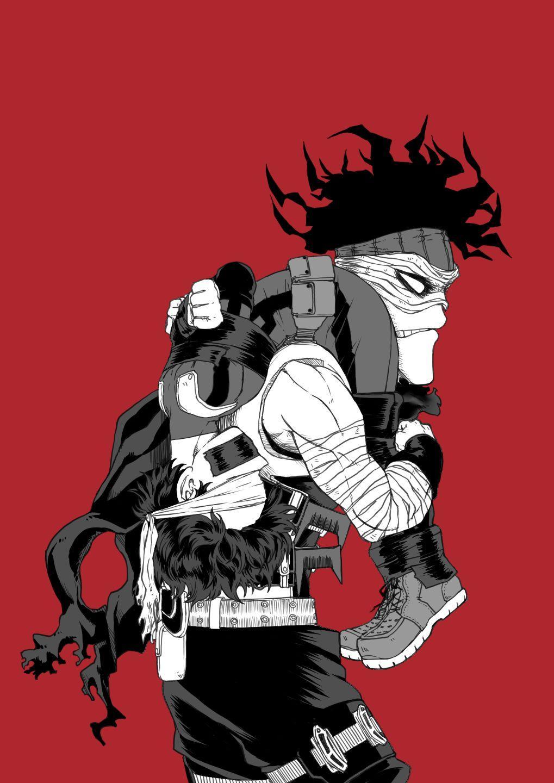 Hình nền di động 1019x1440 Boku no Hero Academia (My Hero Academia)