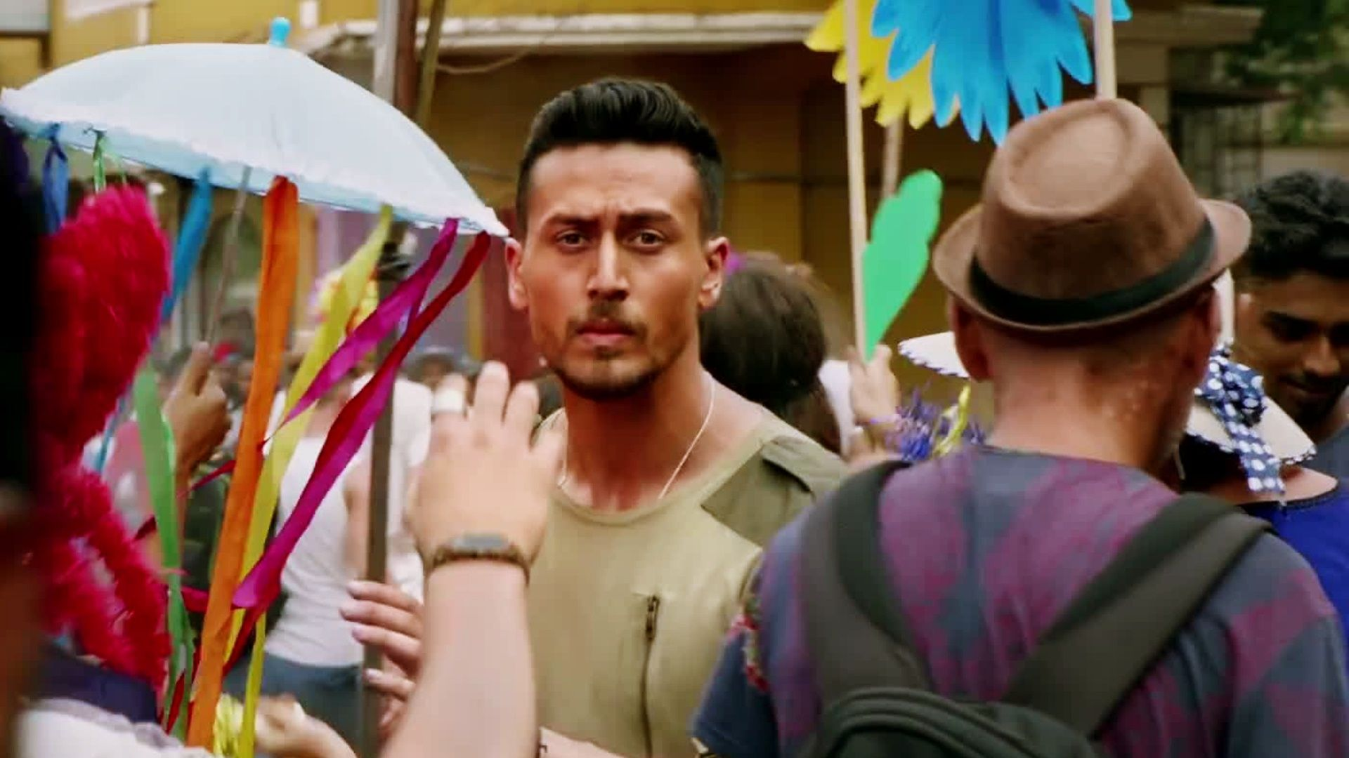 Baaghi 1 Wallpapers - Top Free Baaghi 1 Backgrounds ...