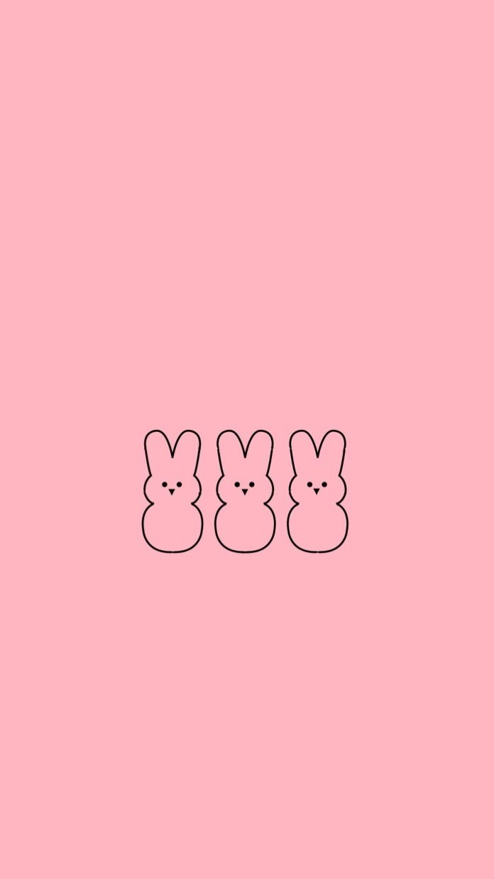 aesthetic easter wallpapers
