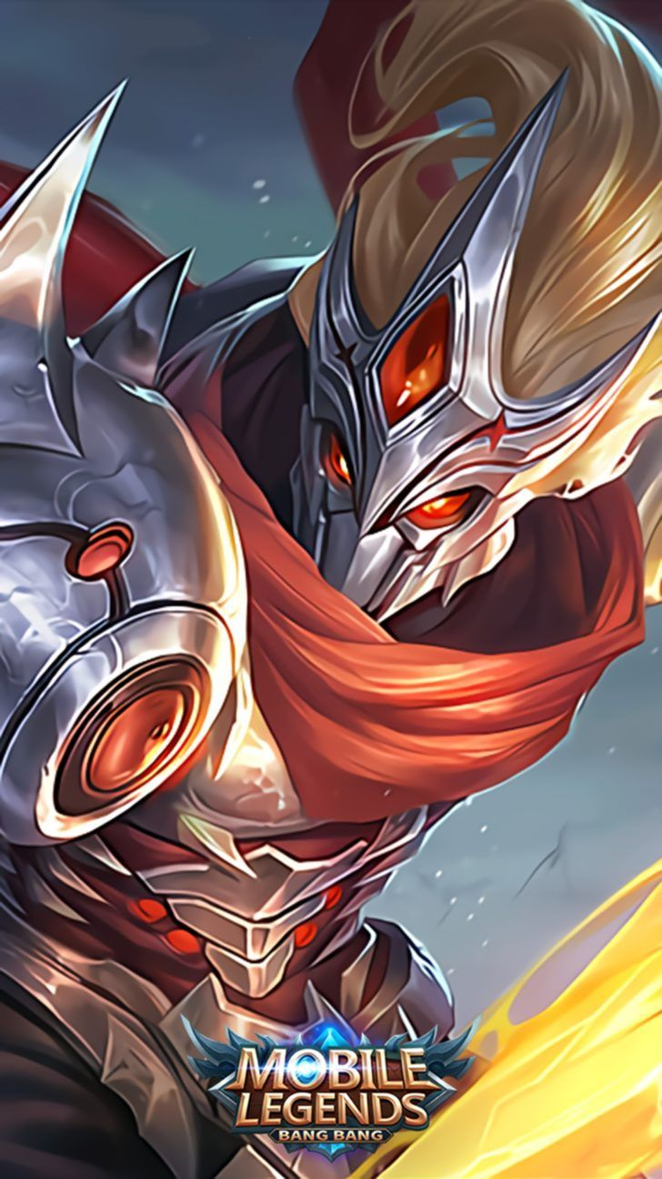 Hayabusa Mobile Legends Wallpapers Top Free Hayabusa Mobile Legends Backgrounds Wallpaperaccess