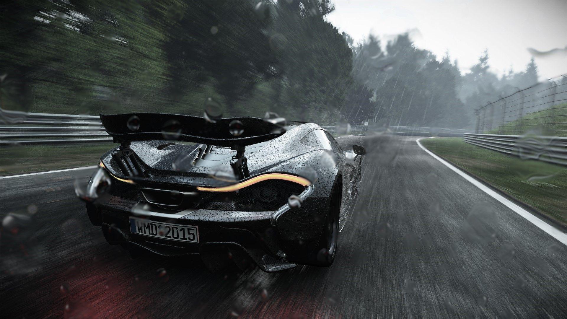 Car Rain Wallpapers - Top Free Car Rain Backgrounds ...