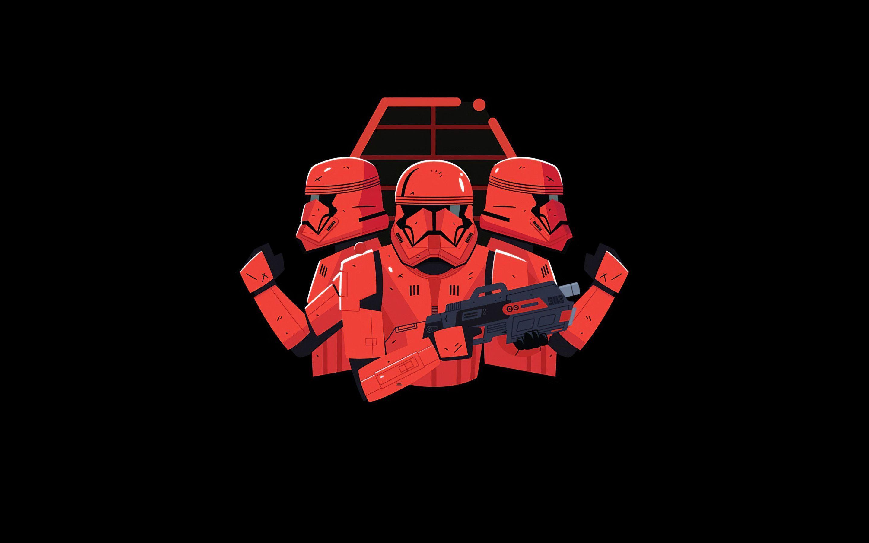 Stormtrooper Minimalist Wallpapers Top Free Stormtrooper Minimalist Backgrounds Wallpaperaccess
