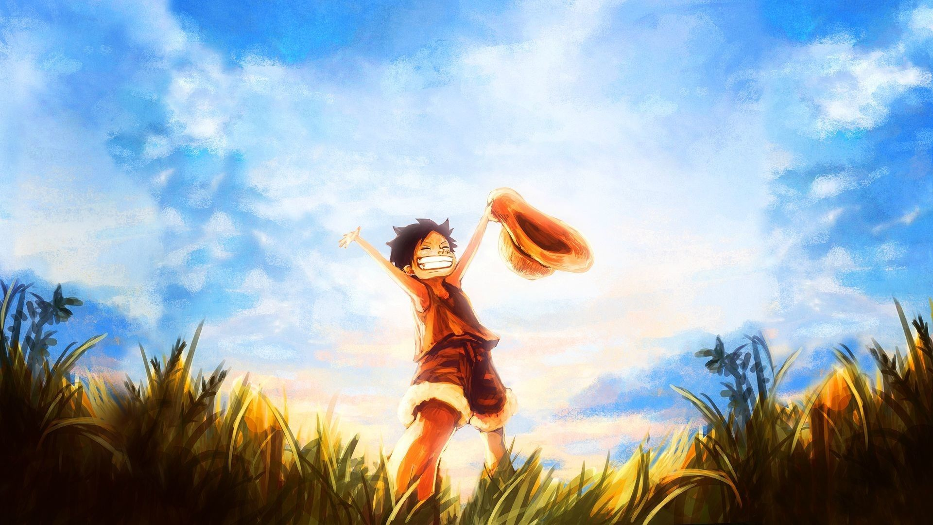 One Piece Episodes 209 260 Wallpapers Madman Entertainment
