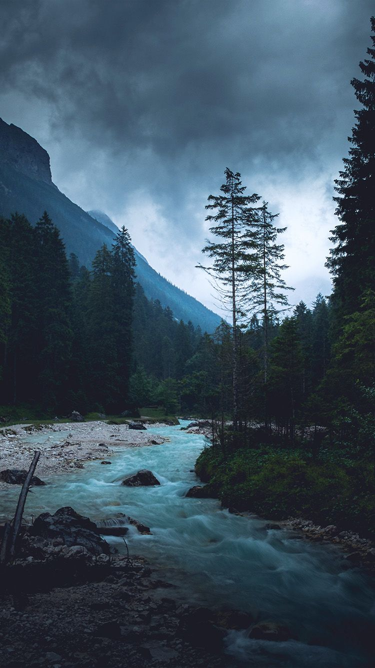Download 500 Wallpaper Iphone Nature Hd  Paling Baru