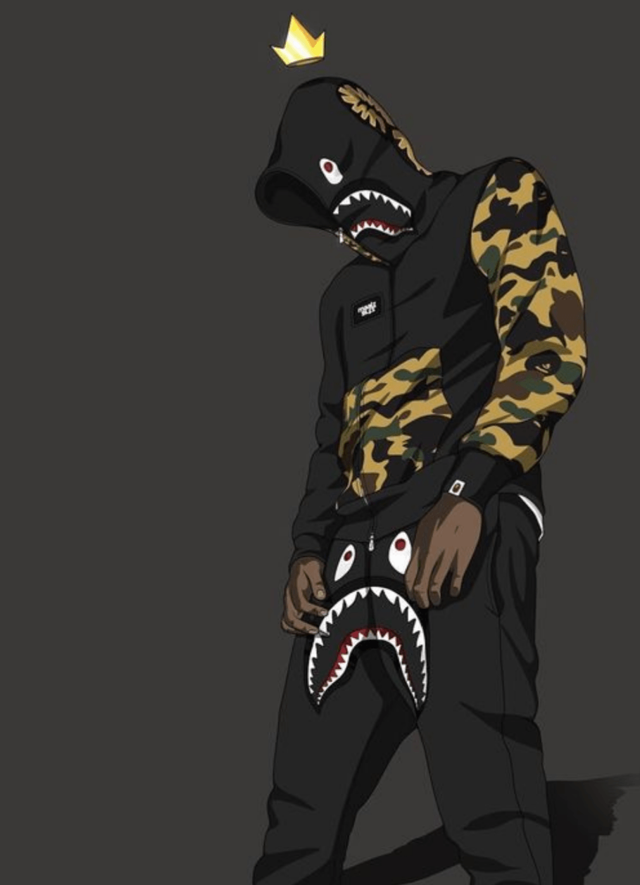 Bathing Ape Wallpapers Top Free Bathing Ape Backgrounds Wallpaperaccess