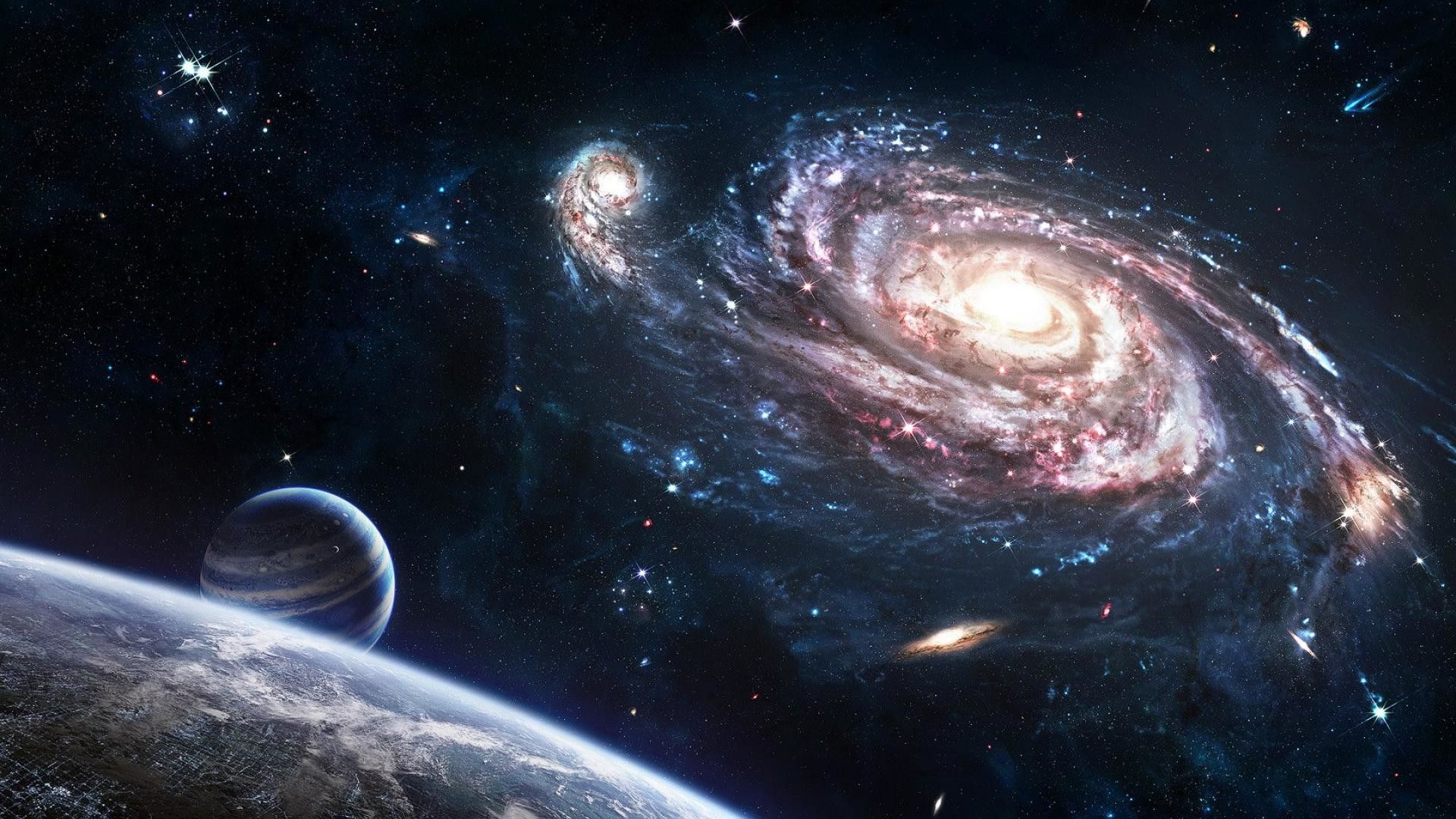 49 Best Free Universe Full Hd Pc Wallpapers Wallpaperaccess
