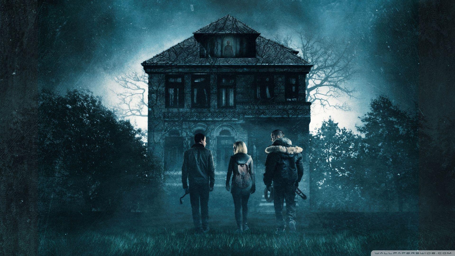 It Horror Movie Wallpapers Top Free It Horror Movie