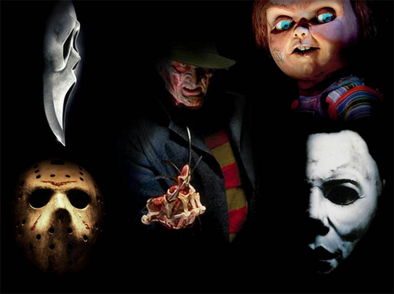 Halloween Horror Movie Wallpapers , Top Free Halloween
