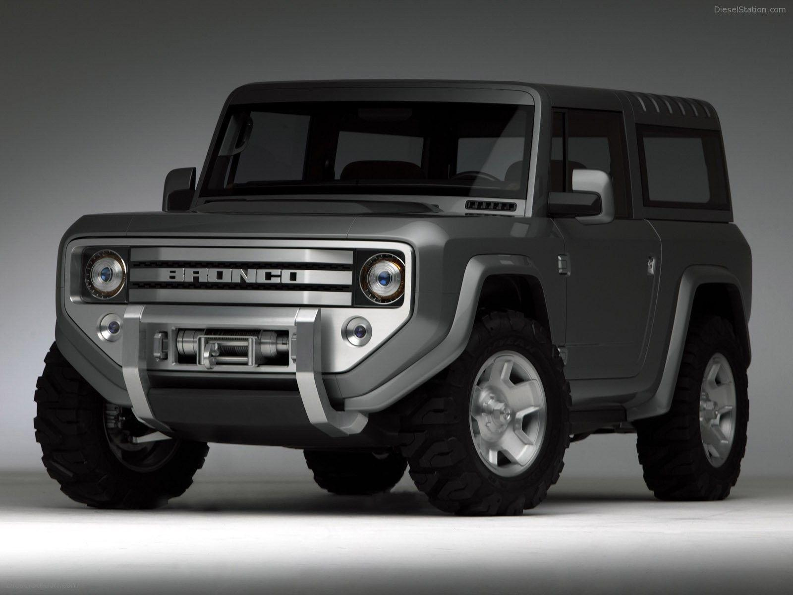 Ford Bronco Wallpapers Top Free Ford Bronco Backgrounds Wallpaperaccess