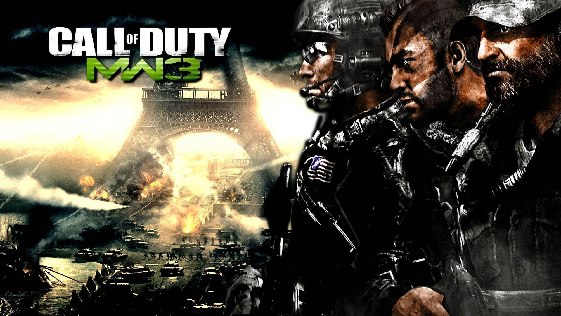 Mw3 Wallpapers Top Free Mw3 Backgrounds Wallpaperaccess