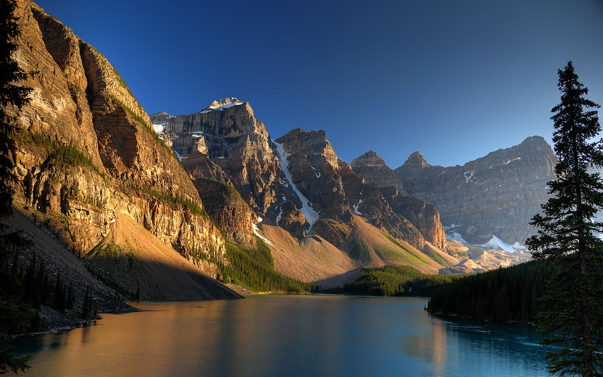 Canada Landscape Wallpapers Top Free Canada Landscape