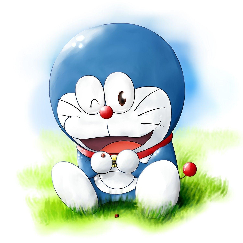 Cute Doraemon Wallpapers - Top Free ...