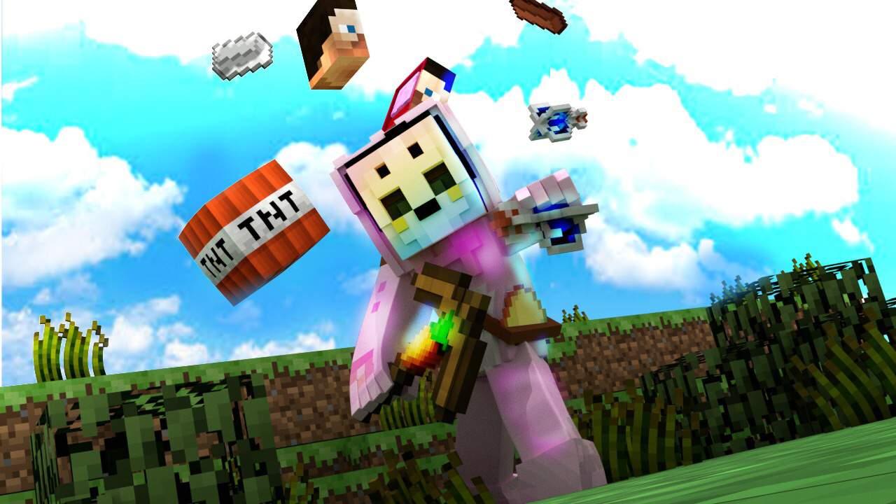 Roblox Fortnite Wallpaper Minecraft Vs Fortnite Wallpapers Top Free Minecraft Vs Fortnite Backgrounds Wallpaperaccess