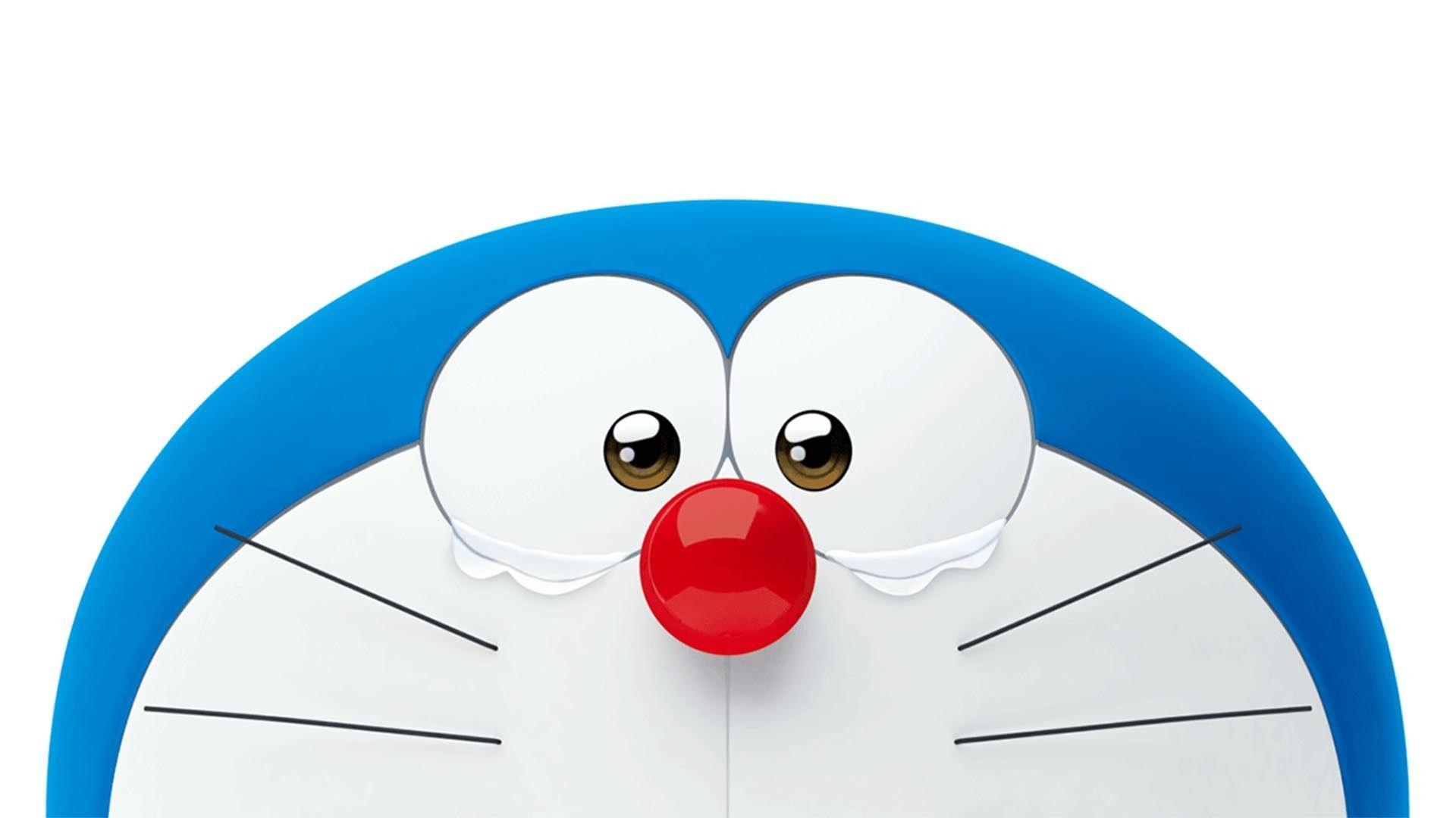 1920x1080 hình nền Doraemon