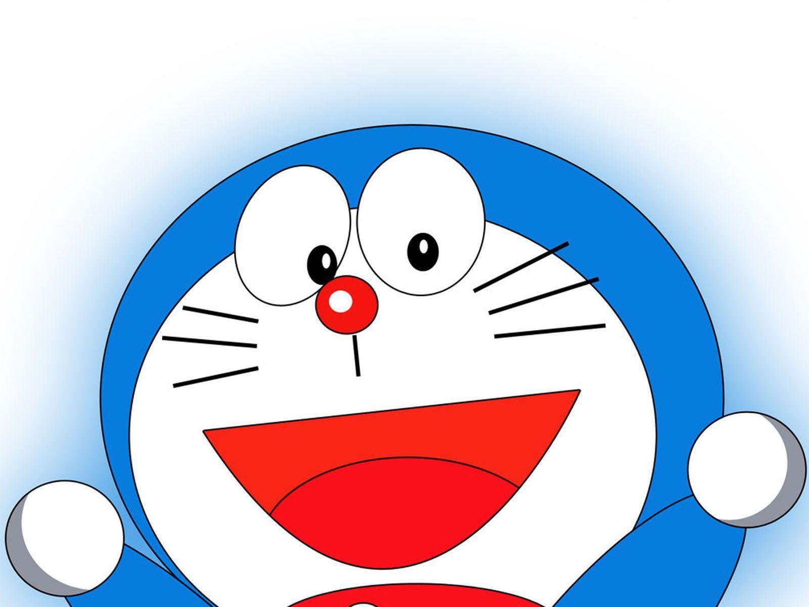 Hình nền doraemon 1600x1200 HD.  Hình nền Chất lượng HD.  Doraemon, Gambar