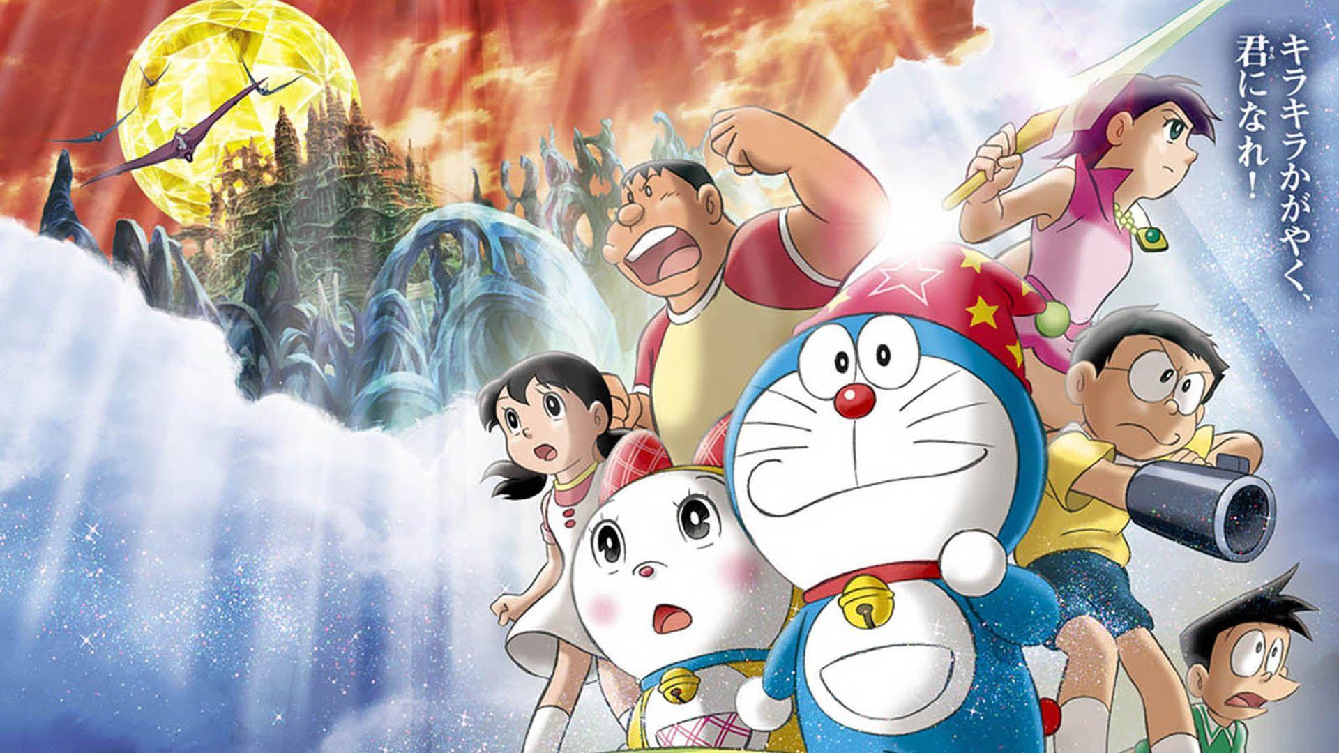 1920x1080 Hình nền Doraemon - Tải xuống Hình nền HD Doraemon - 1920x1080