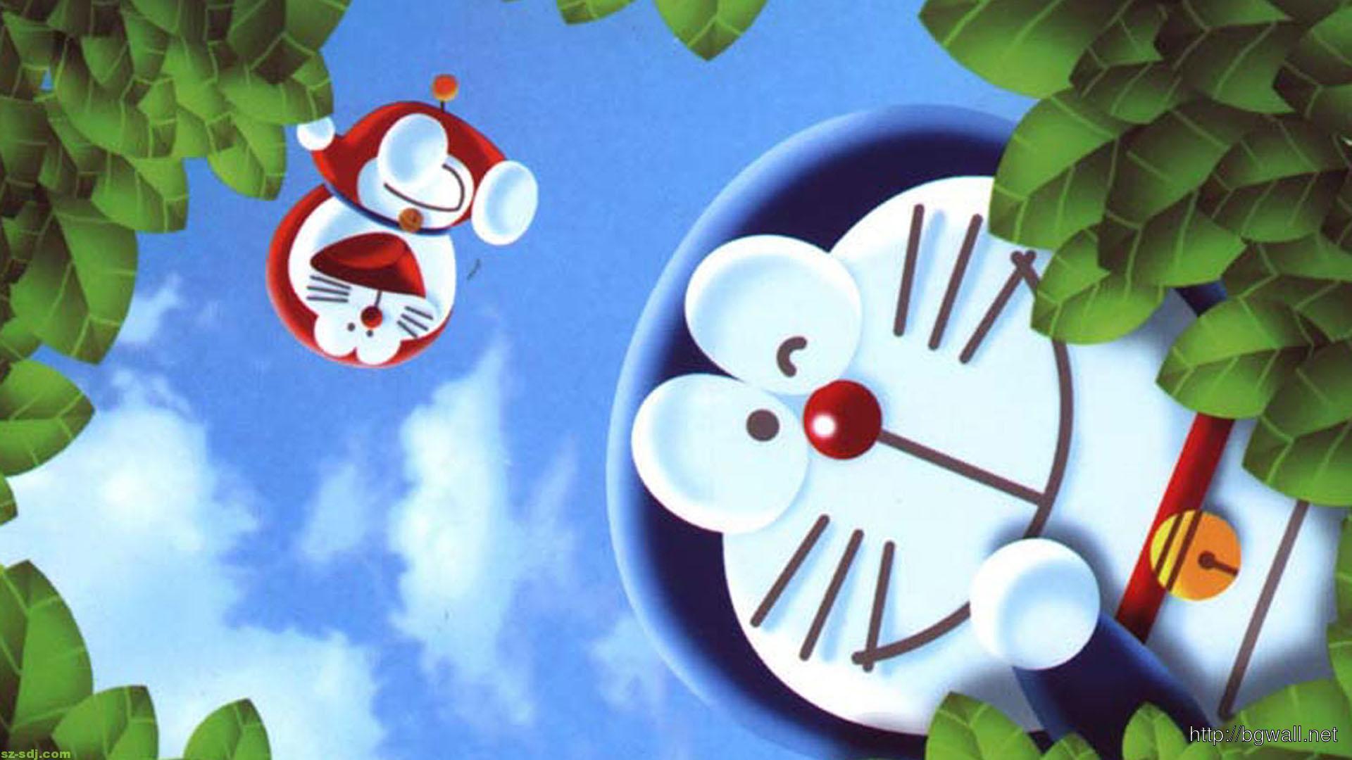 1920x1080 Hình nền Doraemon dễ thương â ????  Hình nền nền HD
