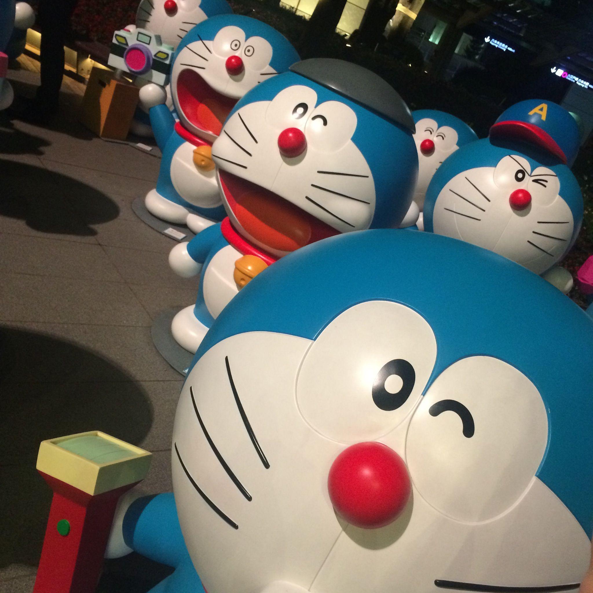 2048x2048 Img 5613 - Jpg - Doraemon Stand By Me 3D, Tải xuống hình nền