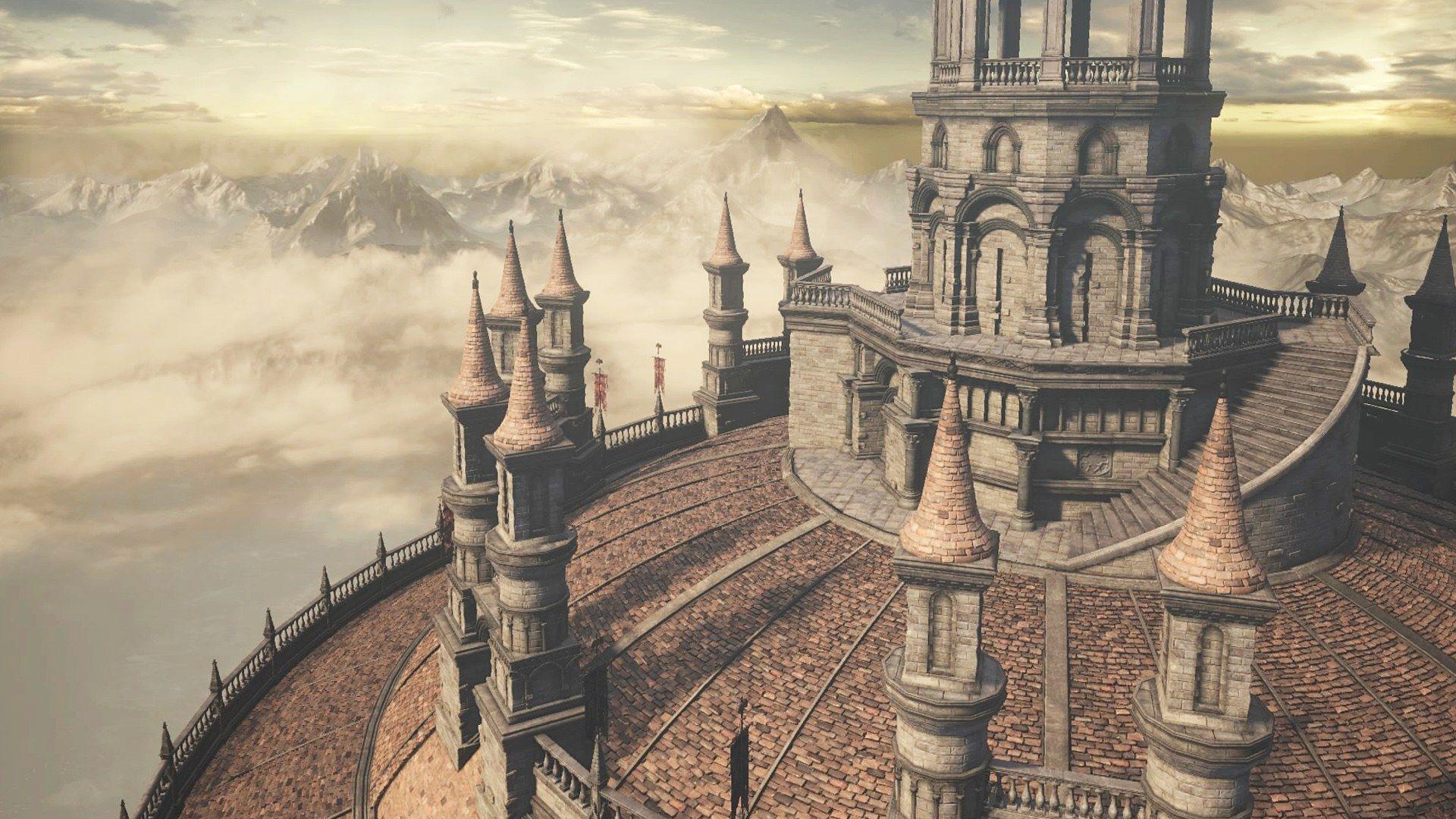 Dark Souls Map Wallpapers - Top Free Dark Souls Map Backgrounds