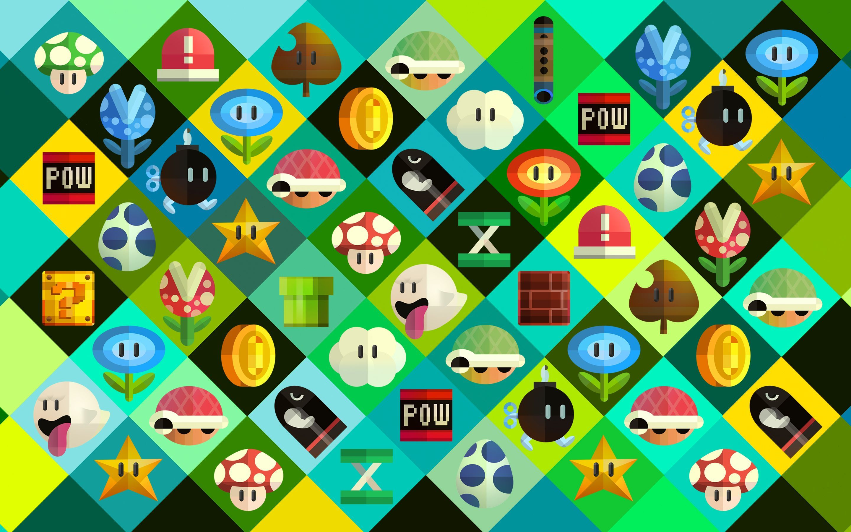 Nintendo Wallpapers Top Free Nintendo Backgrounds Wallpaperaccess