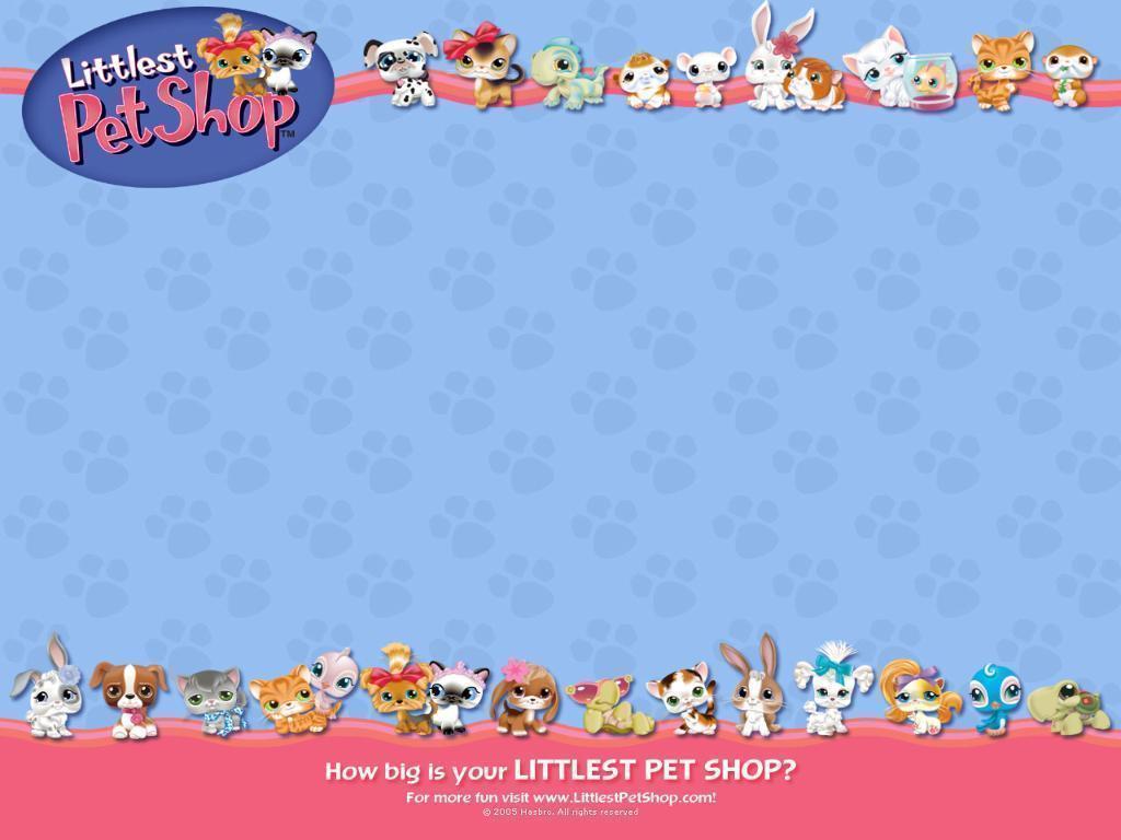 Littlest Pet Shop Wallpapers Top Free Littlest Pet Shop Backgrounds Wallpaperaccess