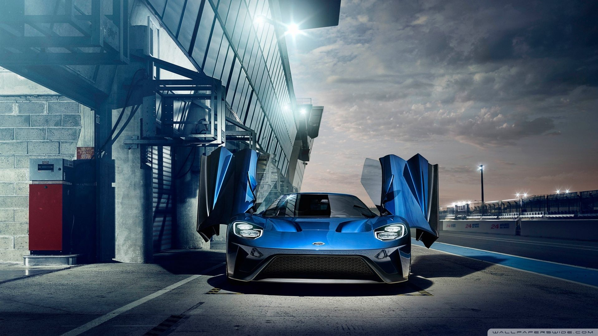 Blue Sports Cars Supercars Wallpapers - Top Free Blue Sports Cars