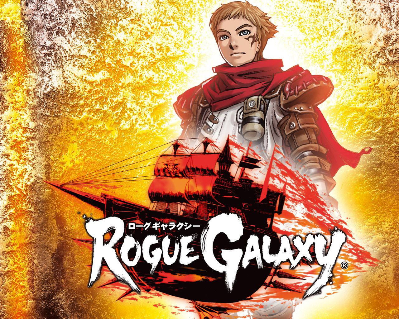 Rogue Galaxy Wallpapers Top Free Rogue Galaxy Backgrounds Wallpaperaccess