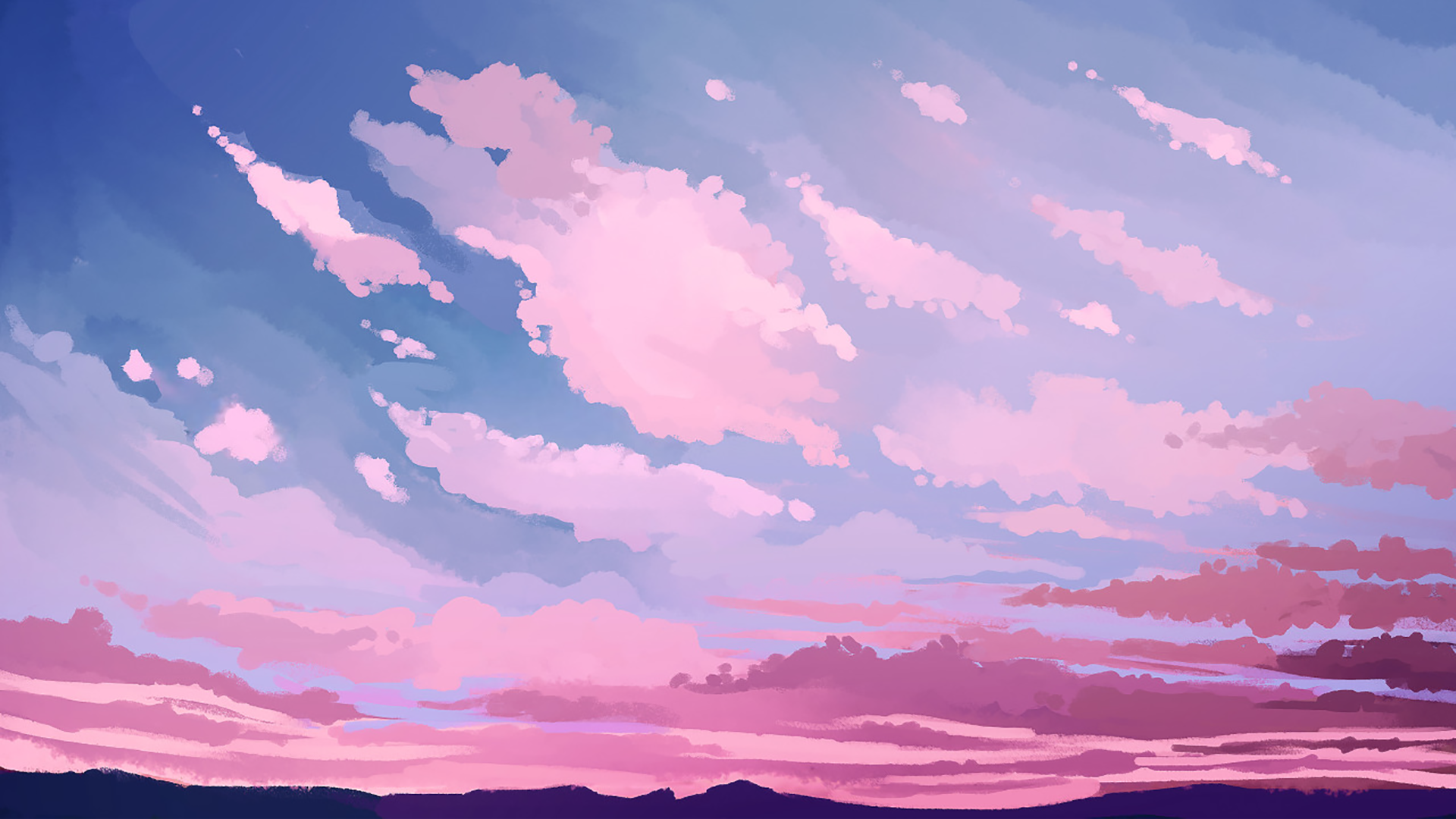 Aesthetic Sky Desktop Wallpapers Top Free Aesthetic Sky Desktop