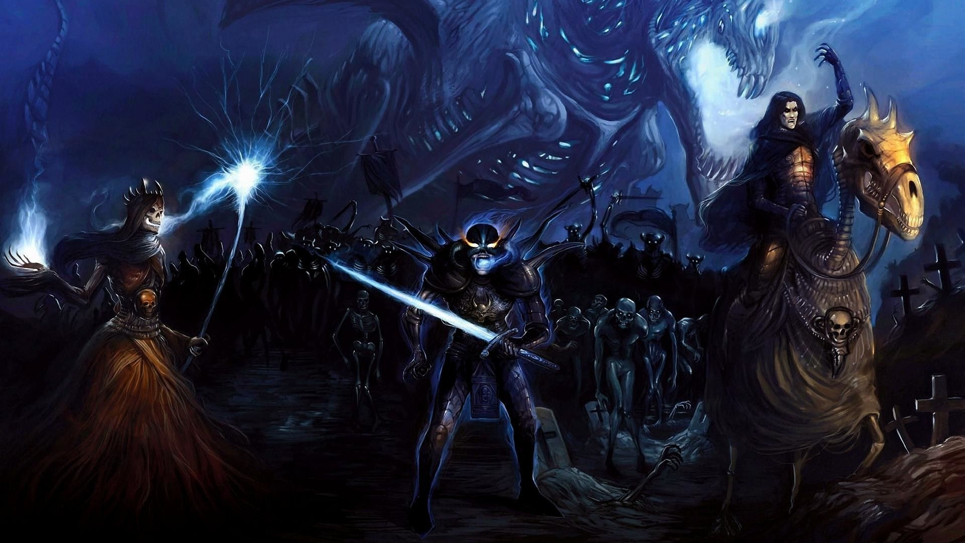 Dungeons And Dragons Game Wallpapers Top Free Dungeons And