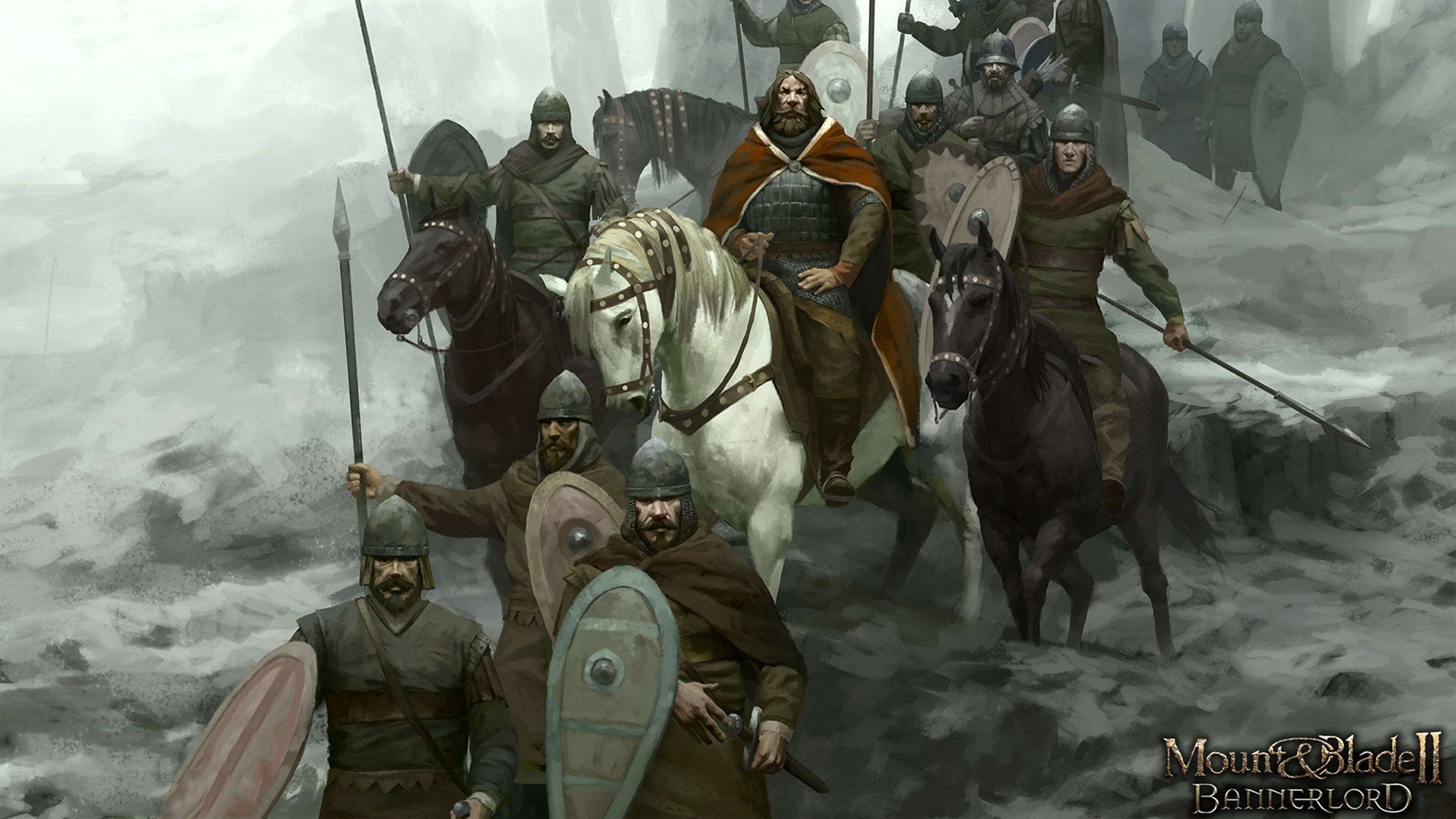 Mount and Blade Wallpapers - Top Free Mount and Blade Backgrounds -  WallpaperAccess