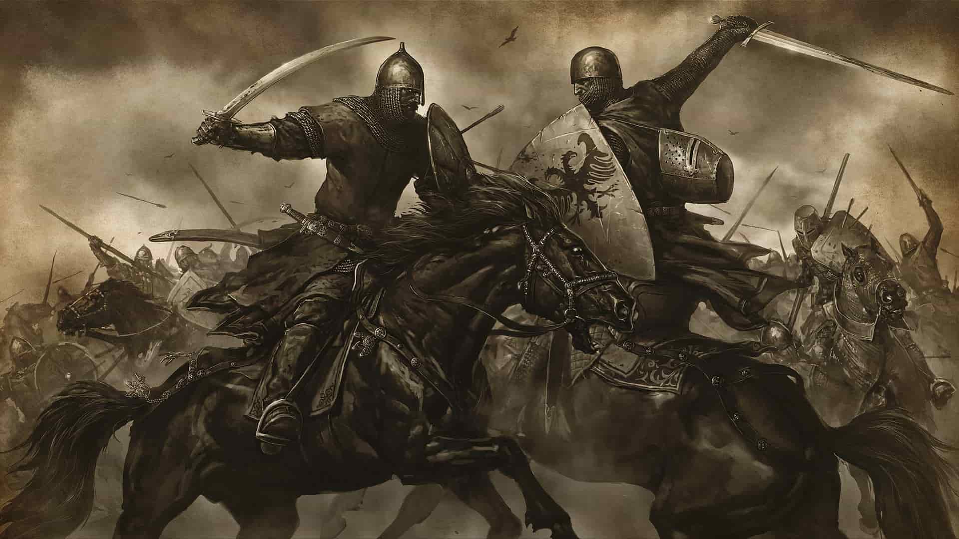 Mount And Blade Warband Wallpapers Top Free Mount And Blade