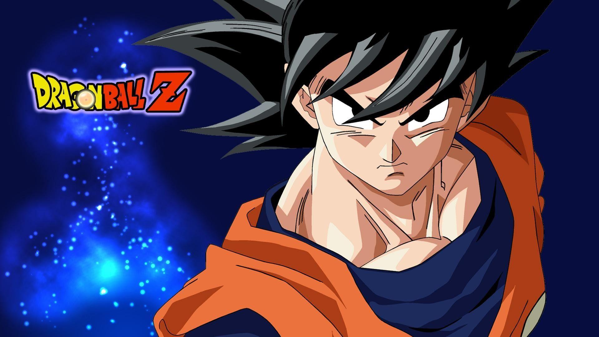 Dragon Ball Z Goku Wallpapers Top Free Dragon Ball Z Goku Backgrounds Wallpaperaccess