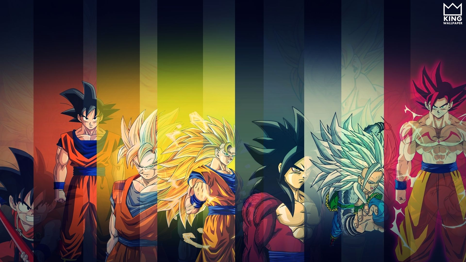 Dragon Ball Wallpapers Top Free Dragon Ball Backgrounds