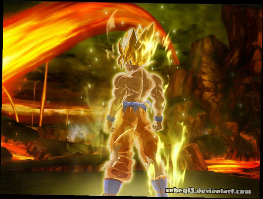 Dbz Live Wallpapers Top Free Dbz Live Backgrounds Wallpaperaccess